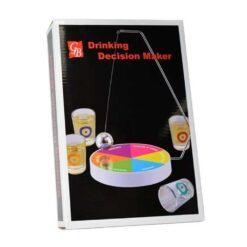 Drinking decision maker