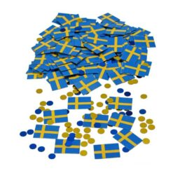 Konfetti Sverige