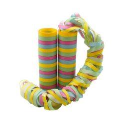 Serpentiner flerfärgat