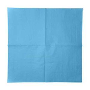 Servett blå 24 pack