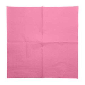 Servett rosa 20-Pack