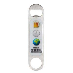 Emoji bar blade beer oclock