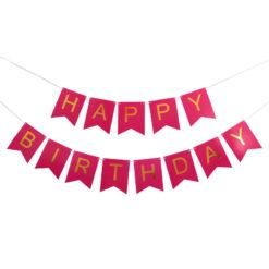Girlang Happy birthday rosa