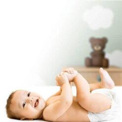 Bebisar och Barn