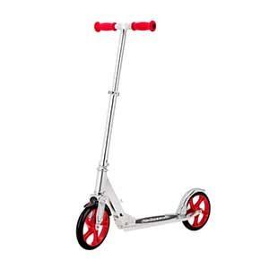 Sparkcyklar och trehjulingar