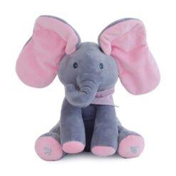Tittut Elefant