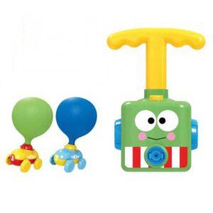 balloon race Bird