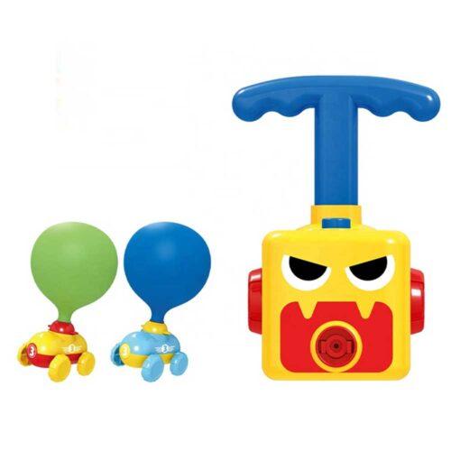 balloon race big baby