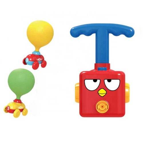 balloon-race-bird