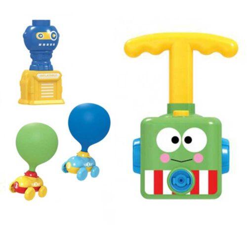 balloon-race-frog-launcher