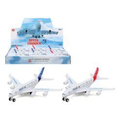Flygplan Speed Thunder 114069
