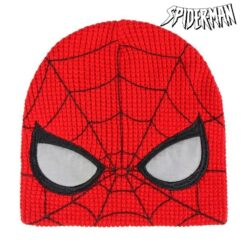 Hatt Spiderman 74352 Röd