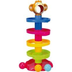 Interaktiv leksak för småbarn Roll Ball