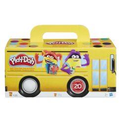 Play-Doh 20xPack Back to School Hasbro