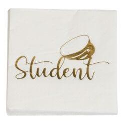 Servetter student