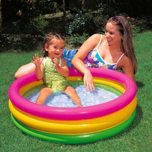 Barnpool för småbarn från Intex