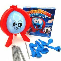 Boom Boom ballon spel