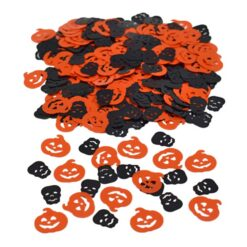 Konfetti halloween