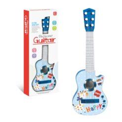 Happy elektrisk leksaksgitarr